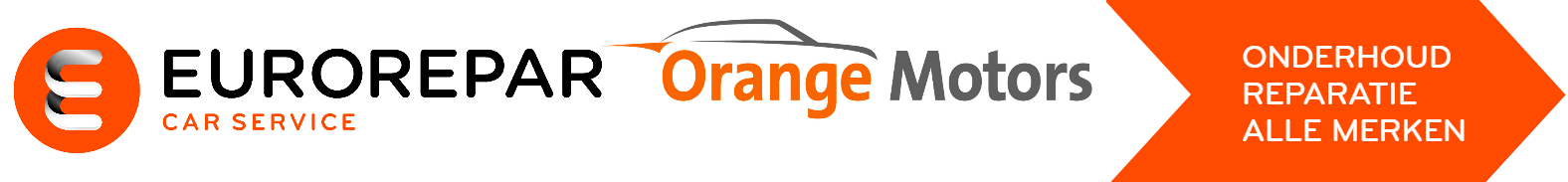 Eurorepar Car Service Orange Motors